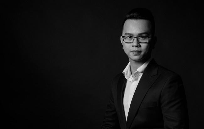 Startup Nguyễn Đức Anh – Kẻ đam mê dẫn đầu