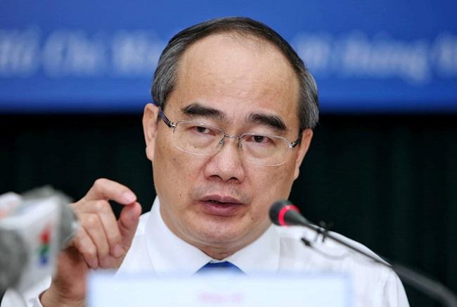 Ông Nguyễn Thiện Nhân: 'Hơn 100 năm nữa hạ tầng TP. HCM mới có thể đạt chuẩn quốc tế'