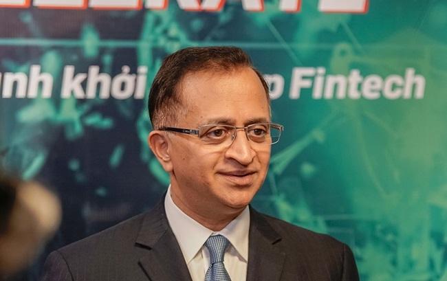 FE Credit khởi động cuộc thi startup lĩnh vực Fintech quy mô toàn cầu 1