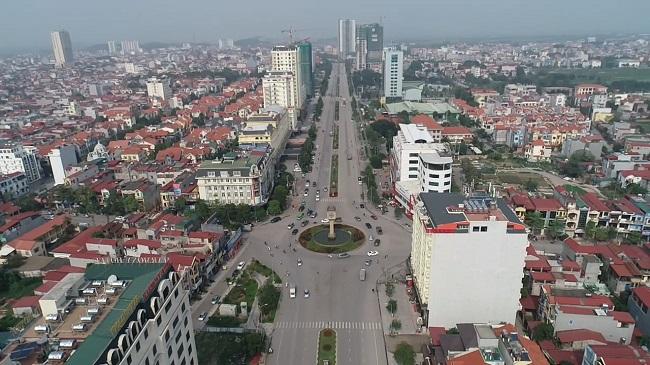 Bất động sản công nghiệp Bắc Ninh 'sốt nóng'