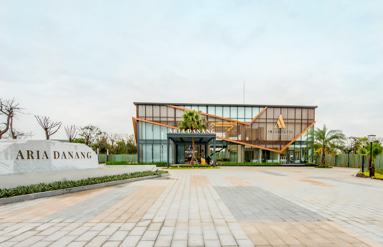 Ấn tượng căn hộ mẫu đẳng cấp 5 sao Aria Đà Nẵng Hotel & Resort 1