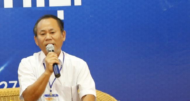 'Không có các bộ tiêu chuẩn, doanh nghiệp Việt sẽ phải tự bơi mà không biết bờ ở đâu'