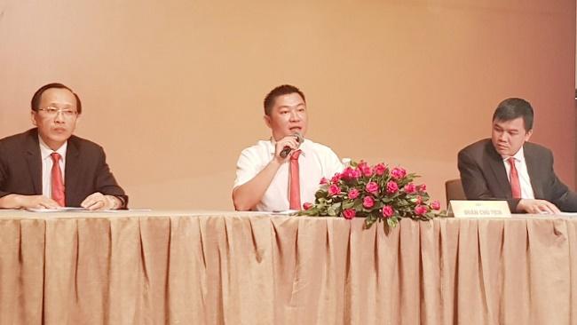 Chủ tịch LDG nói gì về vụ khách hàng đòi lại tiền mua căn hộ High Intela? 1