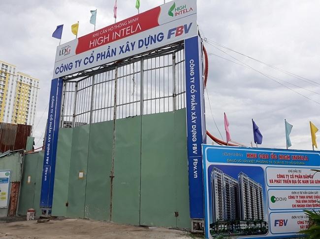 Chủ tịch LDG nói gì về vụ khách hàng đòi lại tiền mua căn hộ High Intela?