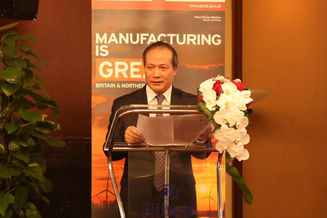 Chuyên gia hiến kế thu hút vốn ngoại vào các dự án điện sạch 1