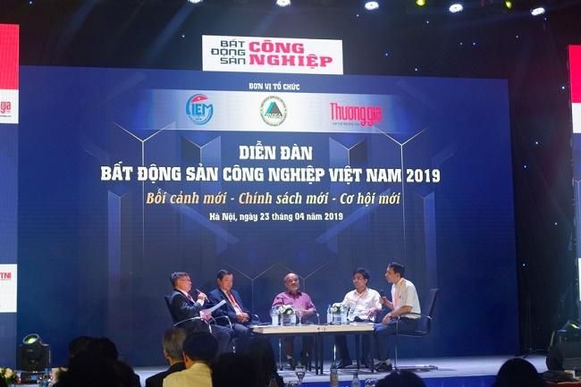 Lợi nhuận bất động sản công nghiệp Việt Nam cao nhất Đông Nam Á 1