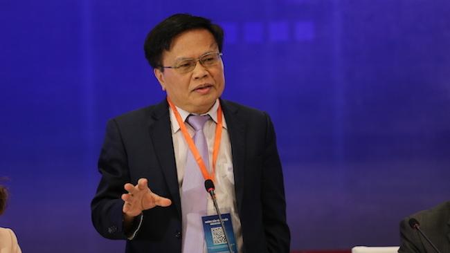 Ứng xử với đổi mới sáng tạo ở Việt Nam: 'Cứ để dân làm, đừng lo quản lý'