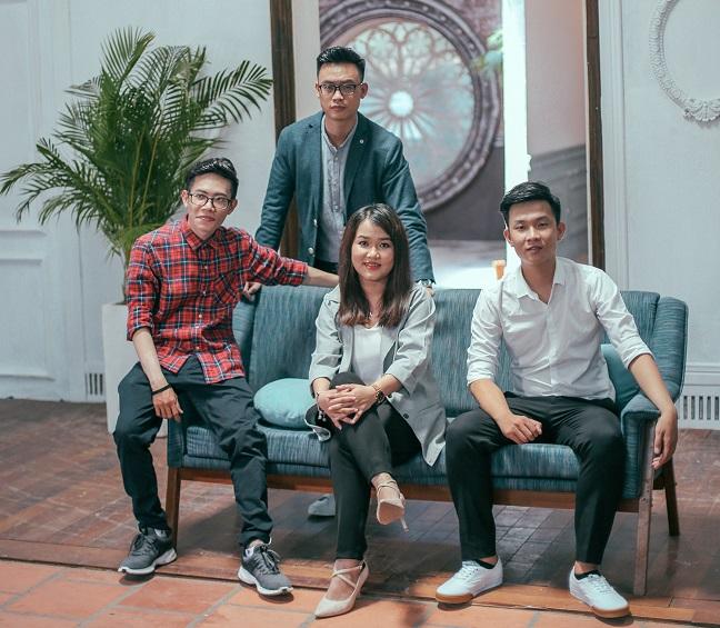 Người mang đôi giày sandan 'Made in Vietnam' chinh phục thị trường Mỹ 1