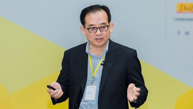 Cựu chuyên gia Samsung: Việt Nam cần thêm nhiều Vingroup, FPT... để bắt kịp Hàn Quốc