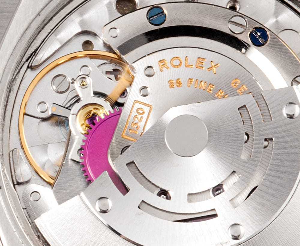 Vì sao có những chiếc đồng hồ Rolex đắt hơn cả siêu xe? 1