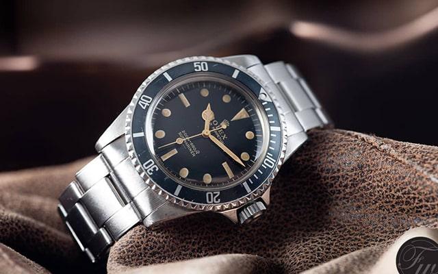 Vì sao có những chiếc đồng hồ Rolex đắt hơn cả siêu xe? 2