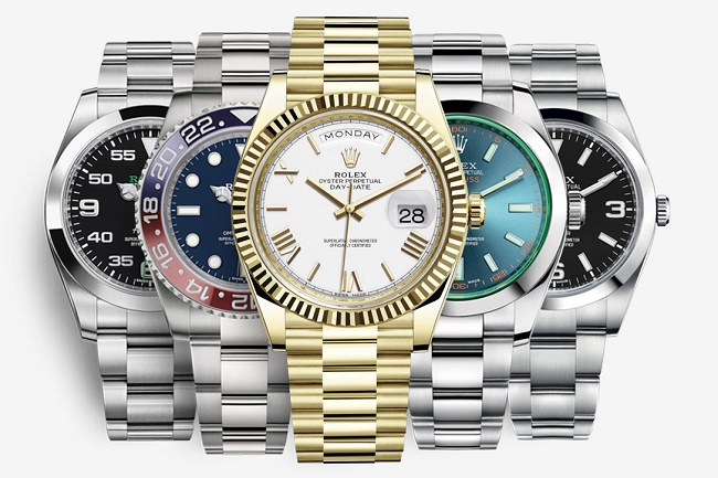 Vì sao có những chiếc đồng hồ Rolex đắt hơn cả siêu xe?