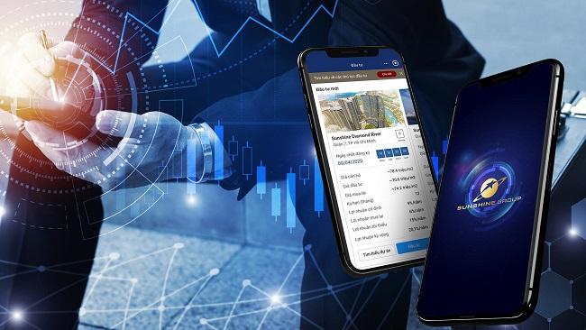 Sunshine Group tham vọng gì khi tung ra kênh đầu tư bất động sản Sunshine App? 4