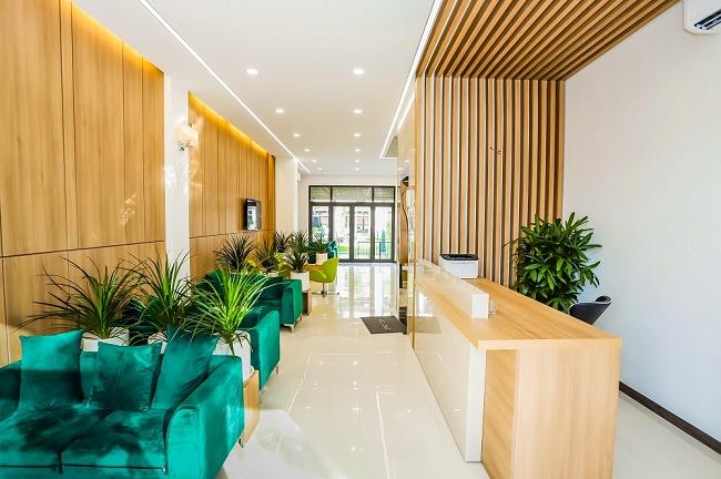 Cen Invest chuẩn bị khai trương nhà mẫu Bình Minh Garden