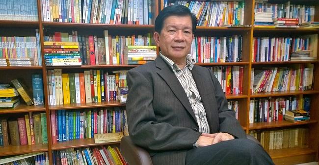 Đỗ Long, Chủ tịch Bitas': Viết báo, sưu tập tranh và gặp gỡ bạn bè giúp tôi cân bằng trở lại 2