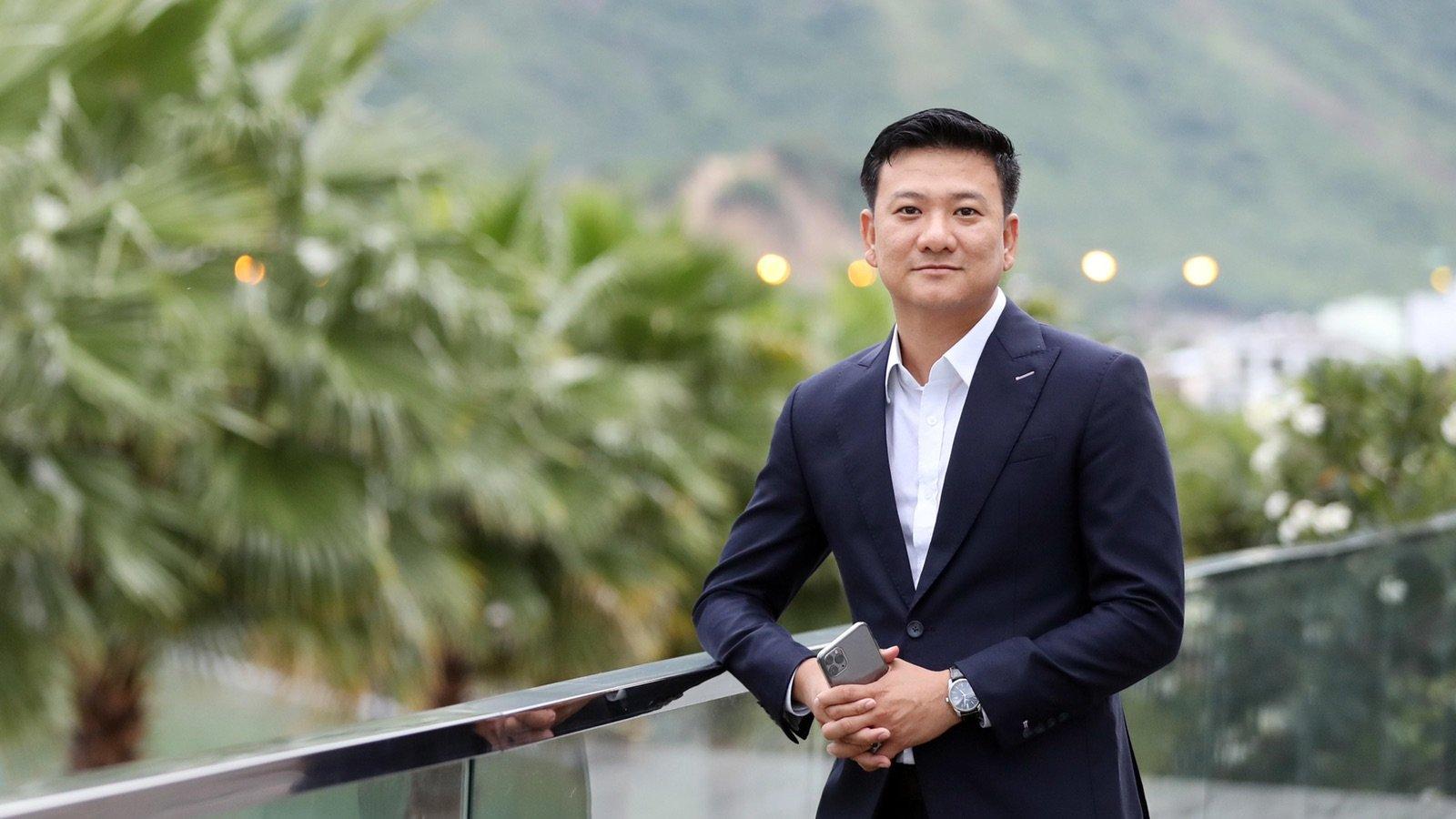 Tương lai nào cho siêu dự án Mũi Dinh Ecopark?