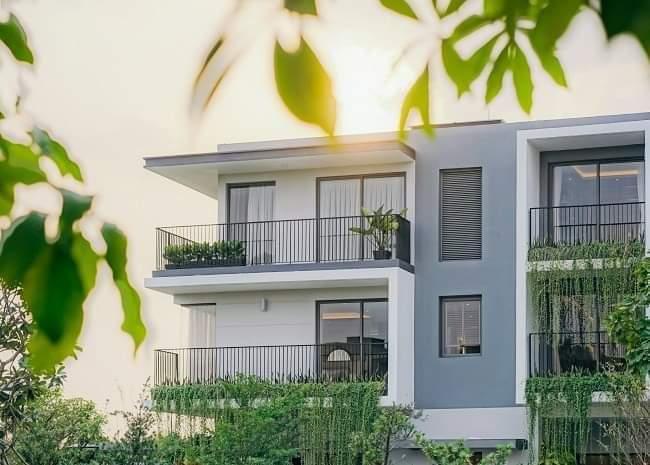 Nhà đầu tư 'săn đón' khu biệt lập phong cách resort The Standard của An Gia