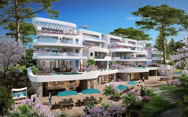 250 triệu cổ phiếu Sunshine Homes sẽ chính thức chào sàn từ 4/8 1
