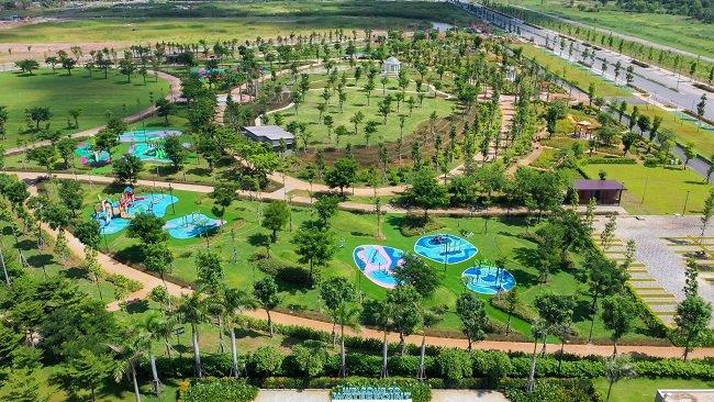 Sàn giao dịch bất động sản Nam Long: 10 năm vững vàng và những giải thưởng xứng đáng 2